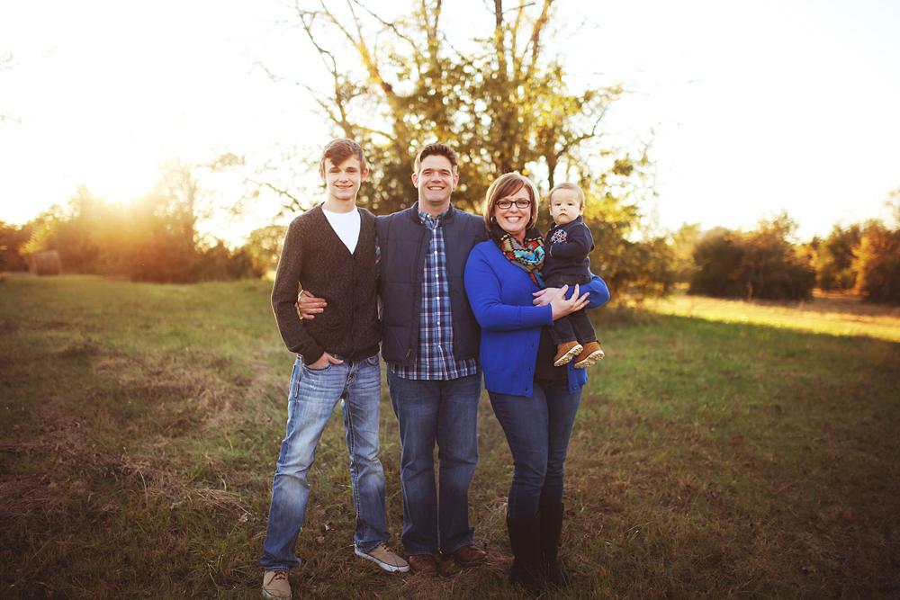 Greilick Family | White November Images