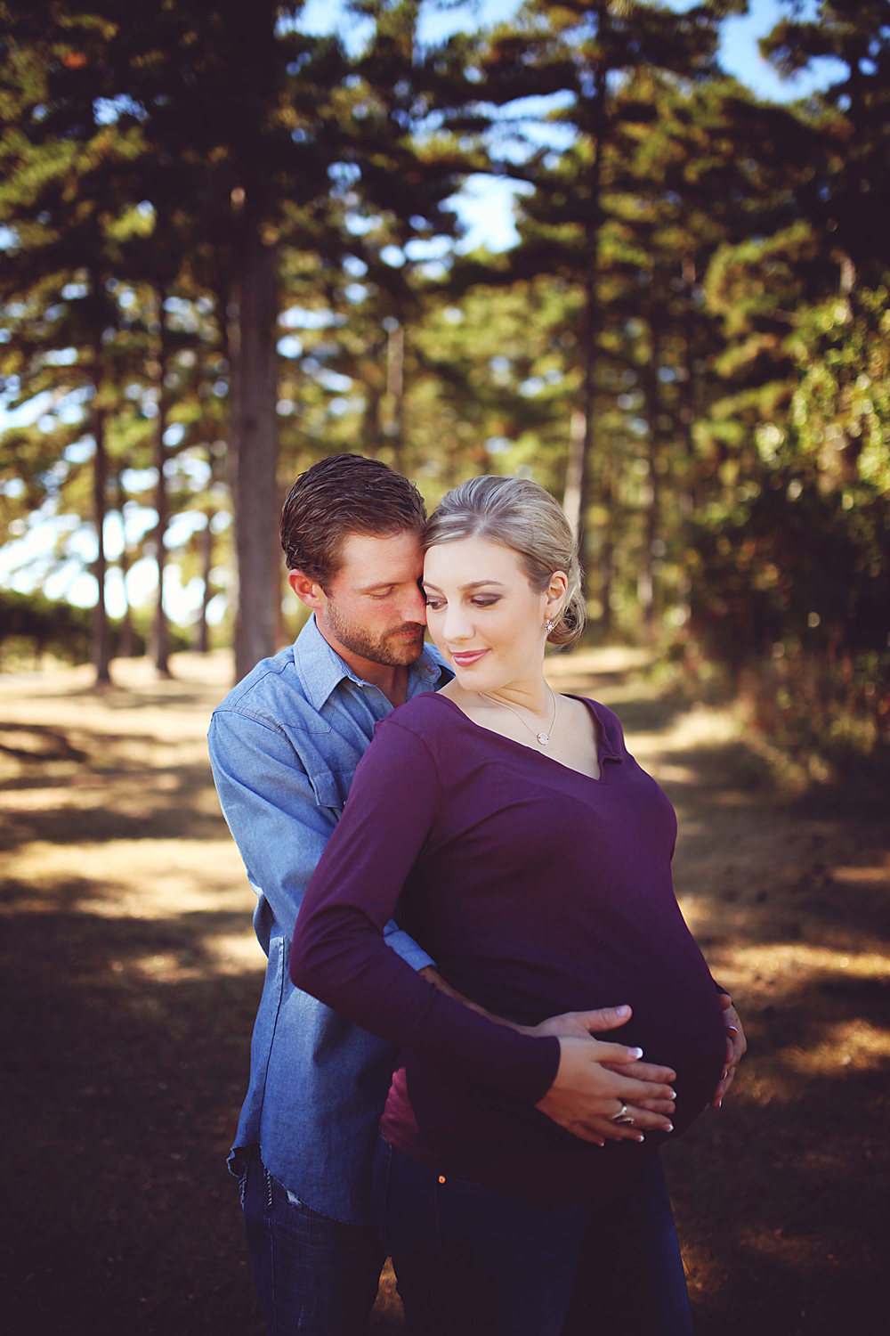 Newman Maternity | white november images